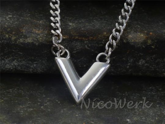 Silberkette V