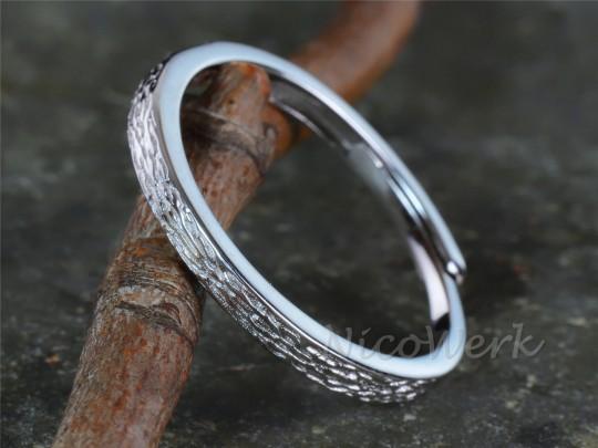 Silberring Borken
